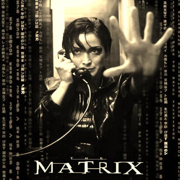 درسی از فیلم ماتریکس