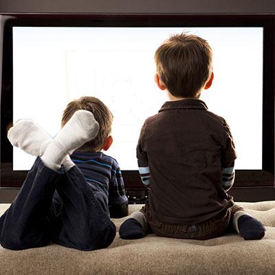 آموزش تفکر به کودکان با تلویزیون