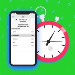 ۱۰ نرم افزار مدیریت زمان استفاده از موبایل